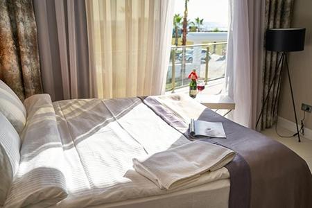Lenjerie de pat pentru nopți reconfortante, cu vise frumoase