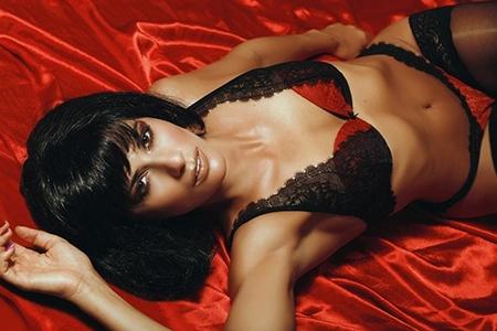 Lenjerie provocatoare pentru damă – accesoriul perfect pentru vârsta seducătoare!