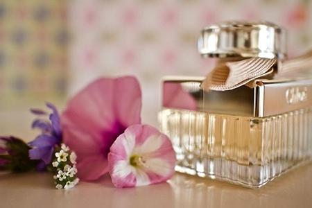 Parfum special pentru o bunică inconfundabilă
