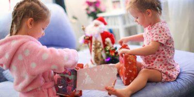 30 idei de cadouri pentru fete de Crăciun, de ziua lor în 2021