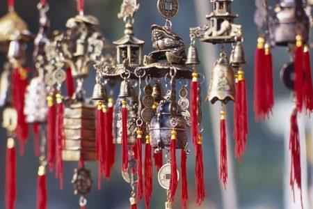 cadouri pentru amulete feng shui