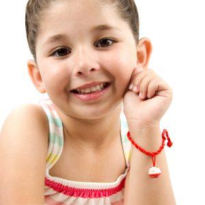 idei cadouri fete Brățări Rudraksha