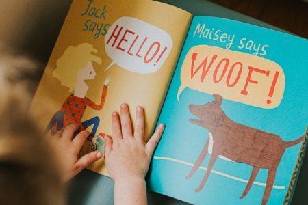 cadouri fete carte de copii
