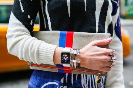 cadouri fete smartwatch