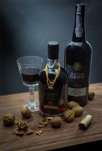 Vin de Porto, cadou pentru iubita căreia îi plac băuturile dulci