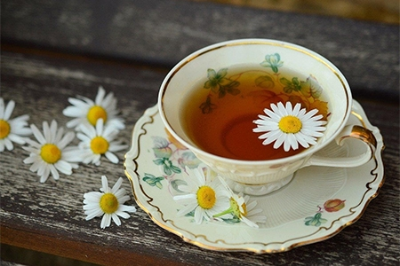 Ceaiuri speciale de sezon cu caracteristici unice