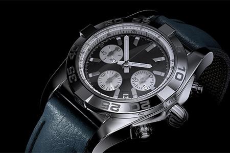 Ceas cu mecanism precis pentru un coleg care își prețuiește timpul la maxim
