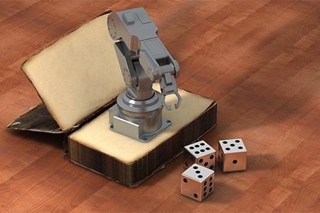 Machete metalice 3D pentru cei pasionați de lucrul manual