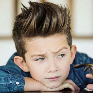 cadouri pentru baieți cosmetice de îngrijire a părului