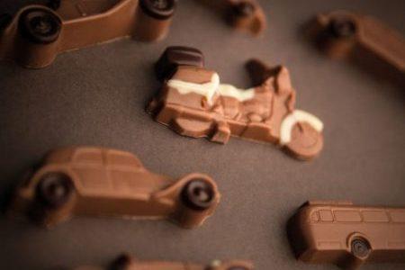 secret santa cadouri baieți ciocolata