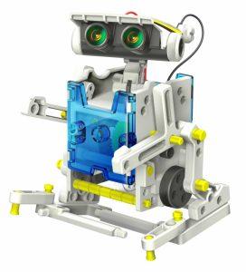 cadouri băieți kit de construire roboți