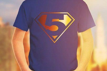 cadouri pentru baieți tricouri