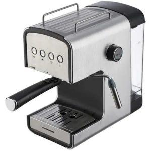Espressoare automate cu pod de cafea