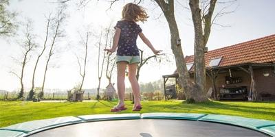 Top 3 cele mai bune trambuline copii și adulți 2021