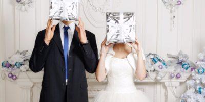30 de idei de cadouri pentru cununie civilă și nuntă în 2021
