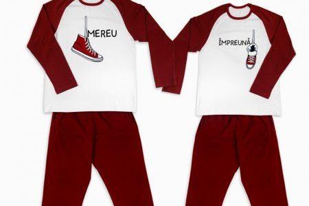 idei cadouri personalizate cununie pijamale