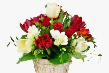 ce flori iei la cununia civila