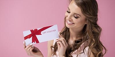 30 de vouchere cadou pentru femei și bărbați
