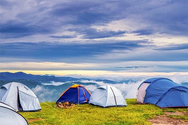TOP 12 cele mai bune corturi camping