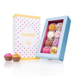 17. Praline speciale din ciocolată – răsfățul perfect pentru ziua ei de naștere